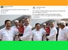 ramesh chennithalas facebook post in controversy