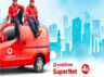 vodafone launches rs 154 prepaid plan with voice calling benefit for 180 days