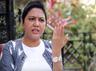 character artist hema sensational comments on trivikram srinivas