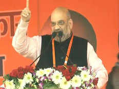 bhartiya janta party president amit shah attacks on congress and alliance in kanpur