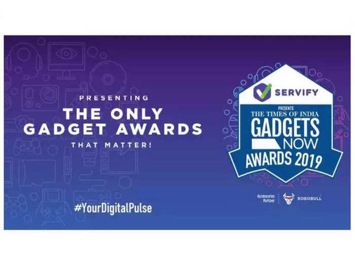 Gadgets Now Awards 2019: जानें, किस डिवाइस को मिला कौन सा अवॉर्ड