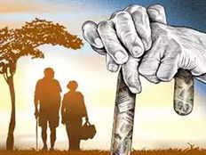 finance minister thomas isaac announced an increase in welfare pension