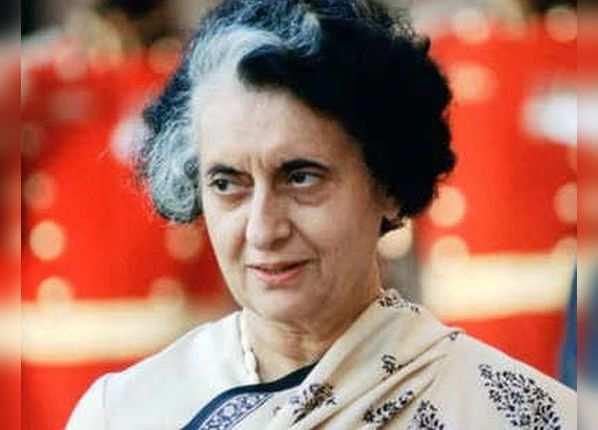 इकलौती महिला वित्त मंत्री