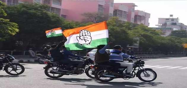 जींद में आगे हुई बीजेपी, सुरजेवाला पिछड़े, रामगढ़ में कांग्रेस की जीत