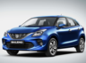 maruti launches new baleno at rs 5 4 8 77 lakh