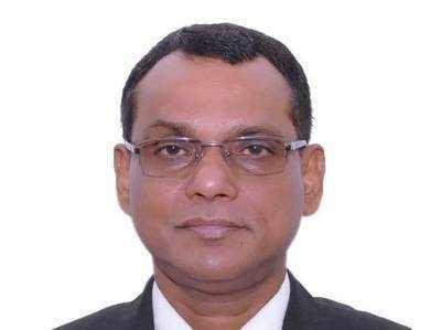 जयदेव सारंगी (फोटो ट्विटर से साभार)