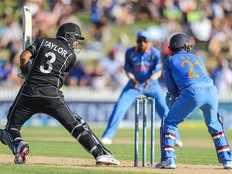 ind vs nz indian team trolls on social media after hamilton odi defeat