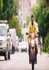 simbu megha akash starrer vantha rajavathaan varuven tamil movie review rating