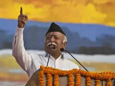 ram mandir issue is in final stage says rss chief mohan bhagwat