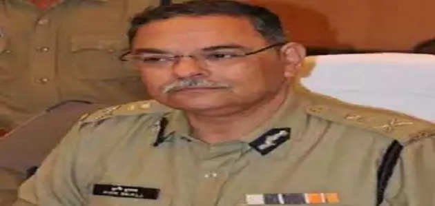 IPS ऋषि कुमार शुक्ला बने नये CBI चीफ