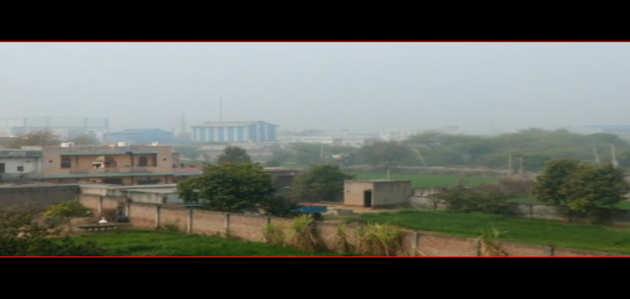 सोनीपत: कारखानों से हो रहे प्रदूषण की वजह से बढ़ रहा कैंसर