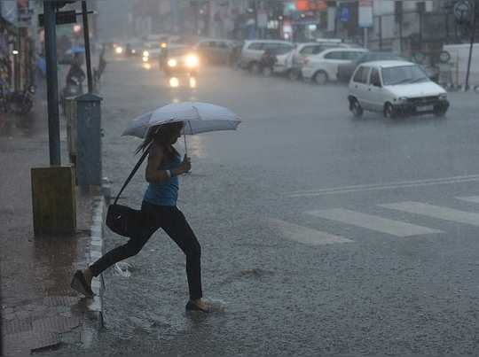 TN Rains