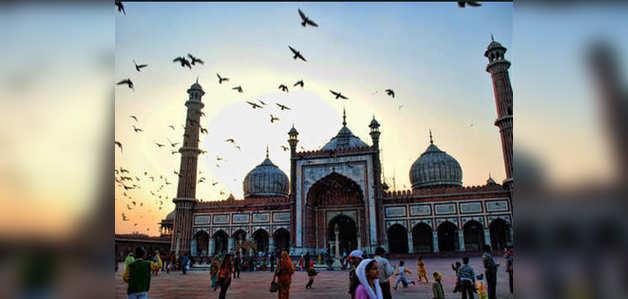 देश के कई हिस्सों में मस्जिदों ने नई पहल 'विजिट माइ मॉस्क' शुरू की