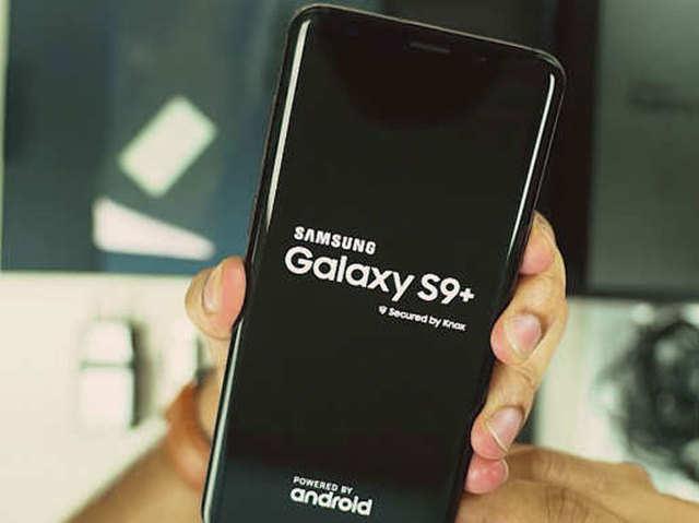 Samsung ने Galaxy S10 के लॉन्च से पहले कम किए गैलेक्सी एस9+ के दाम
