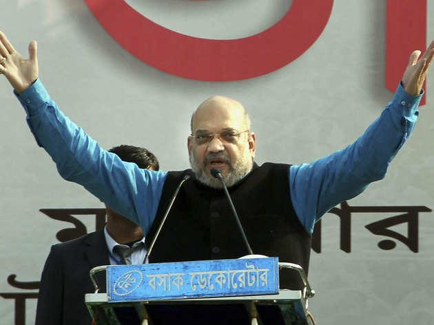 अमित शाह ने दिए सहमति के संकेत