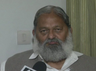haryana minister anil vij disputed statement compared to mamta banerjee with taadka