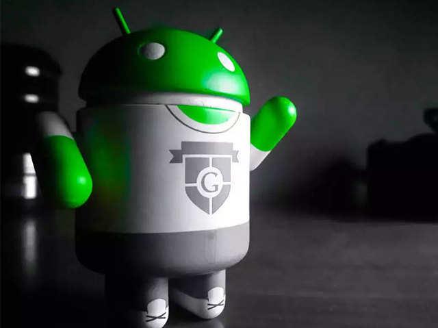 डार्क मोड, फेस ID समेत कई दमदार फीचर के साथ आ रहा Android Q