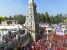 anaimalai masani amman temple festival is started in kovai