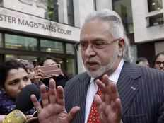 uk orders liquor baron vijay mallyas extradition to india