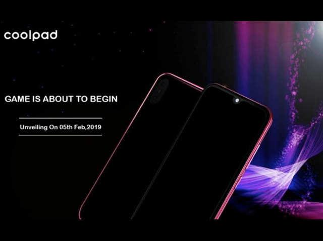 ₹6000 से कम की कीमत में आज लॉन्च होगा Coolpad Cool 3, Redmi 6A को देगा टक्कर