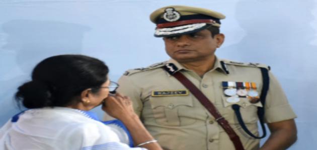 ममता को झटका, सुप्रीम कोर्ट ने पुलिस कमिश्नर राजीव कुमार को सीबीआई के सामने पेश होने का दिया निर्देश