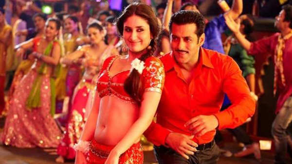 kareena kapoor khan to have a special dance number in dabangg 3