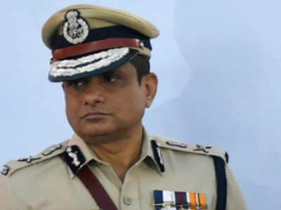 गृह मंत्रालय ने पश्चिम बंगाल सरकार से कहा, कोलकाता पुलिस कमिश्नर के खिलाफ शुरू हो अनुशासनात्मक कार्रवाई
