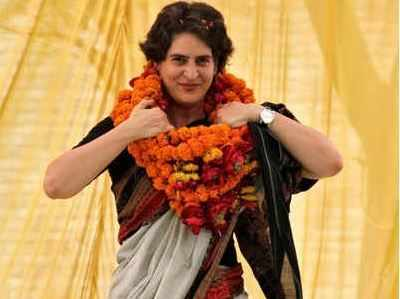 क्या भीड़ को वोटों में बदल पाएंगी प्रियंका वाड्रा?