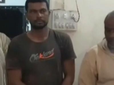 एमपी: खंडवा में गोहत्या के 3 आरोपियों पर लगाया गया एनएसए