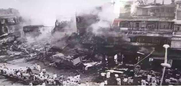 कानपुर में 1984 सिख दंगों की फिर होगी जांच, यूपी सरकार ने SIT को सौंपा जिम्मा