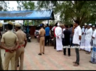 funeral corpse two muslim groups clash in aranthangi