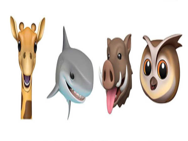 apple to add 4 new animoji including owl in ios 12 2