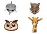 apple to add 4 new animoji including owl