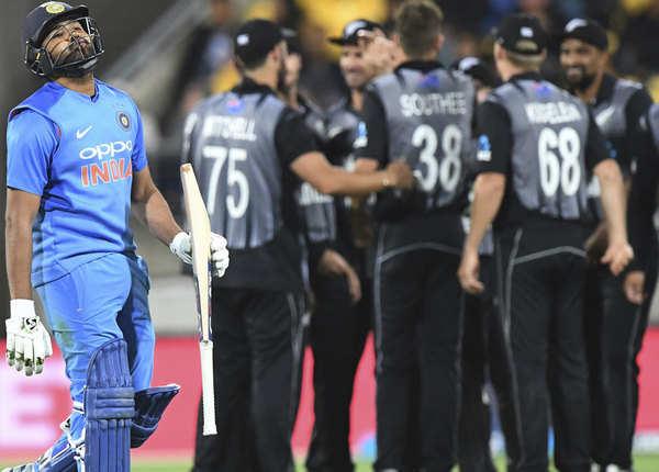 भारत की सबसे बड़ी हार