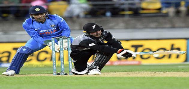 India vs NZ:  न्यू जीलैंड ने वेलिंग्टन T20 में भारत को 80 रन से हराया, सीरीज में बनाई 1-0 की बढ़त