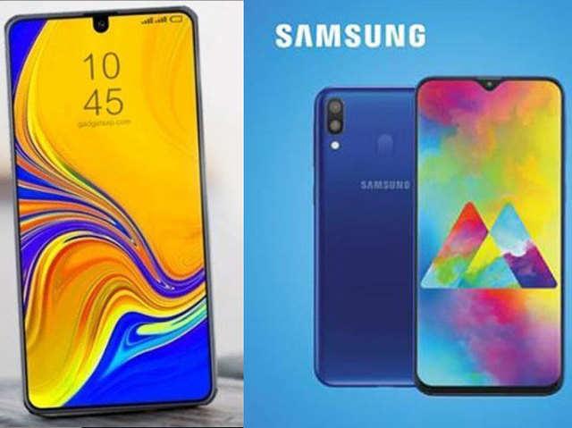 Samsung के 'मेड इन इंडिया' स्मार्टफोन इंडोनेशिया में होंगे लॉन्च