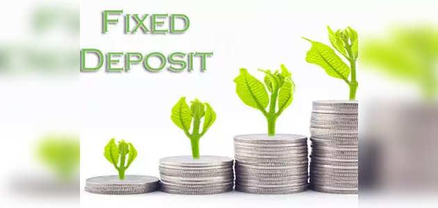बैंकों को कर्ज वृद्धि के लिए जमा खातों में मार्च 2020 तक 20 लाख करोड़ रुपये से अधिक की राशि जुटाने की आवश्यकता
