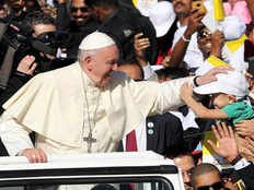 popes uae visit 2019 new church and mosque will build in abu dhabi