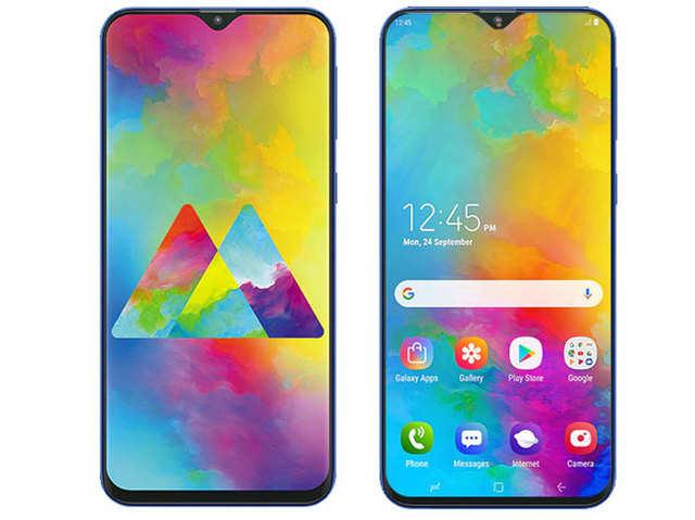 आज Samsung Galaxy M20 और Galaxy M10 खरीदने का मौका, जानें कीमत और स्पेसिफिकेशन्स