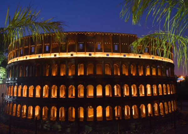 रोम का कोलोसियम