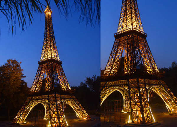 आइफिल टावर