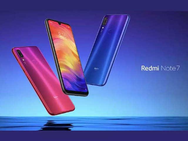 देखें, Redmi Note 7 के लॉन्च से पहले कैसे शाओमी ने Samsung M Series पर ली चुटकी