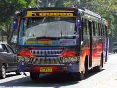 motor vehicle department extended bus permit validity up to 20 years