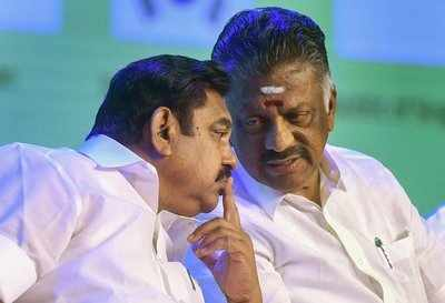 Image result for எடப்பாடி பழனிசாமி பாஜக