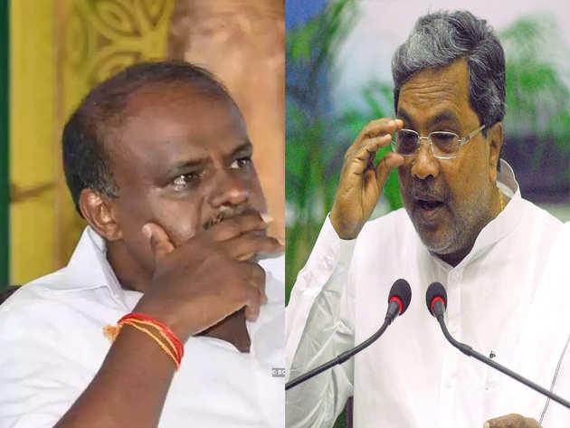 कुमारस्वामी के लिए सिरदर्द बने कांग्रेस विधायक