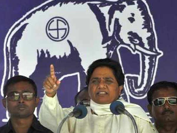 sc raps mayawati for wastinf public money on builing idols in uttar pradesh
