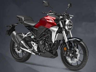 PHOTOS: 2018 Honda CD 110 Dream DX बाइक भारत में लॉन्च