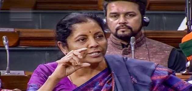 राफेल पर संग्राम: रक्षा मंत्री निर्मला सीतारमण ने कहा-राहुल के आरोप झूठे
