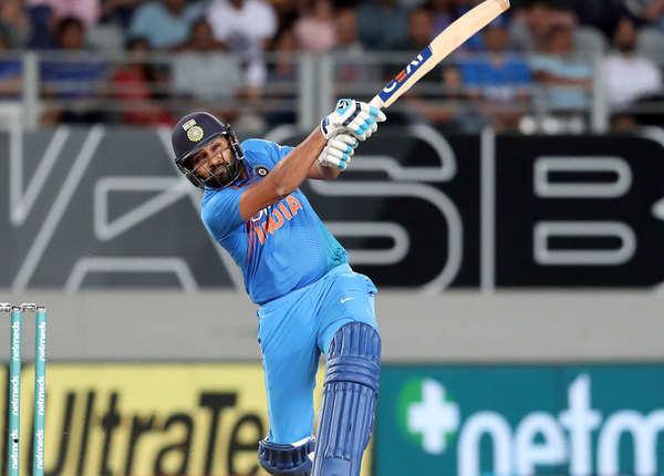 सबसे अधिक T20I रन