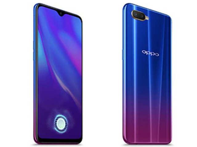 ₹16990 में OPPO का नया फोन लॉन्च: OPPO K1 में हैं जबरदस्त फीचर